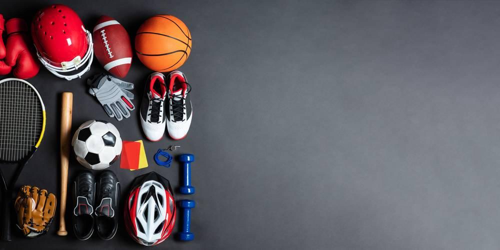 Aktien zu Sportartikelhersteller