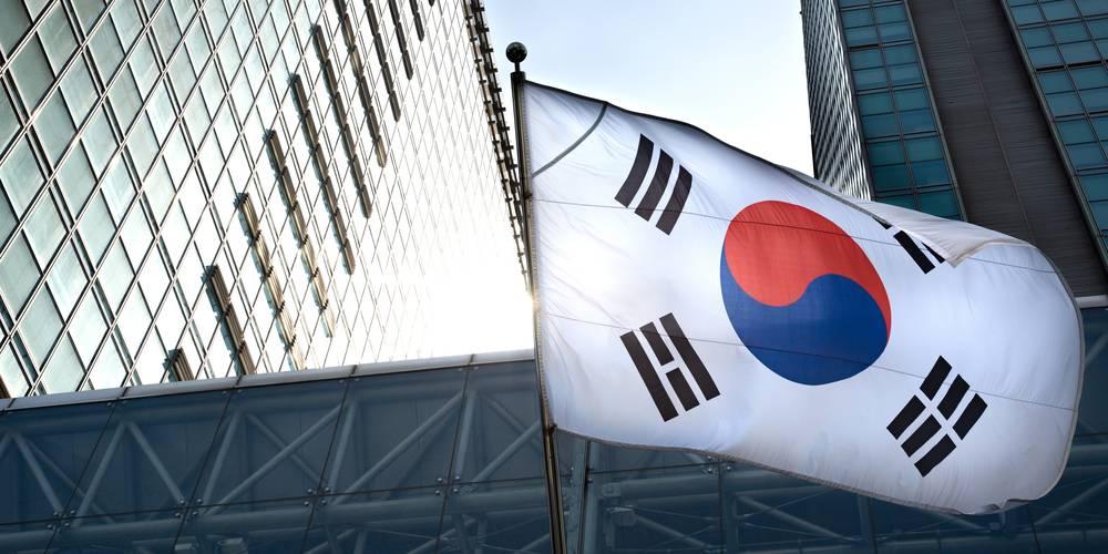 Aktien zu Südkorea