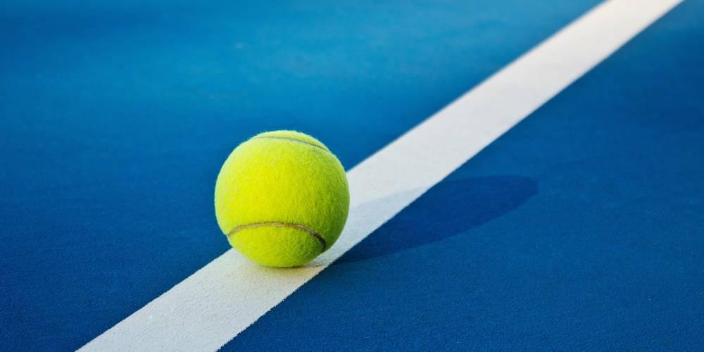 Aktien zu Tennis
