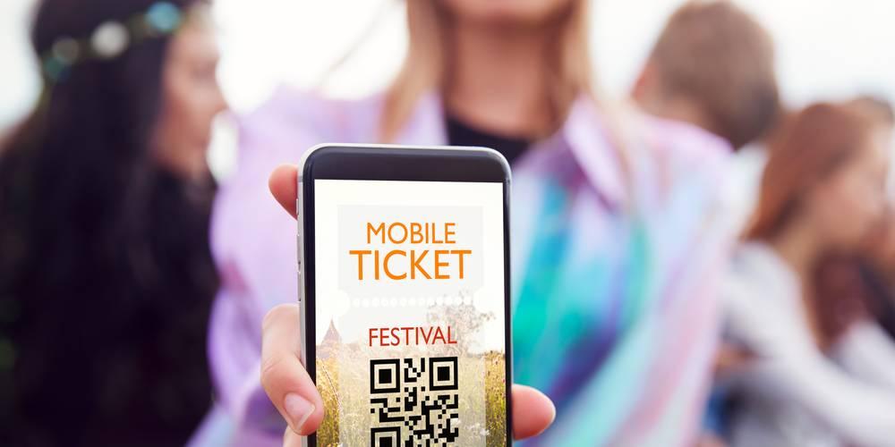 Aktien zu Ticketing