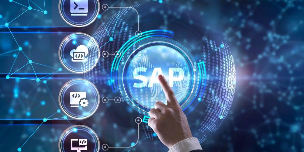 Aktien zu Unternehmenssoftware