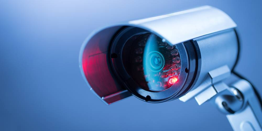 Aktien zu Videoüberwachung