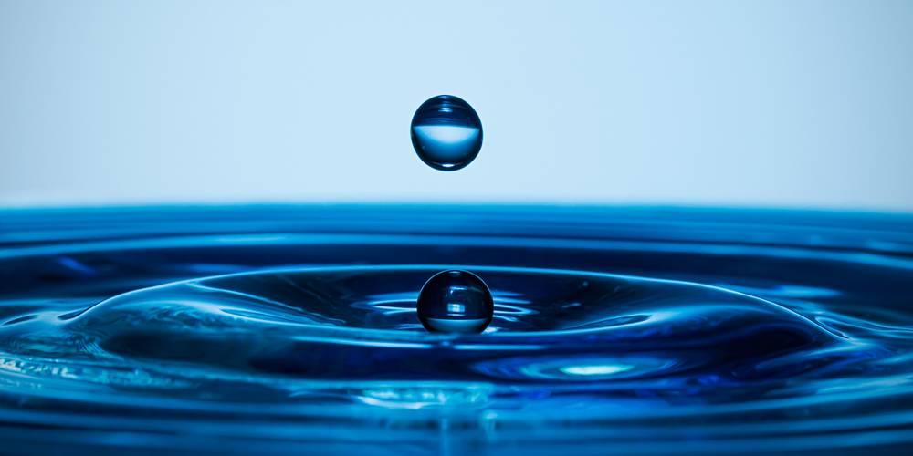 Aktien zu Wasser