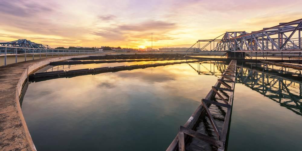 Aktien zu Wasseraufbereitung
