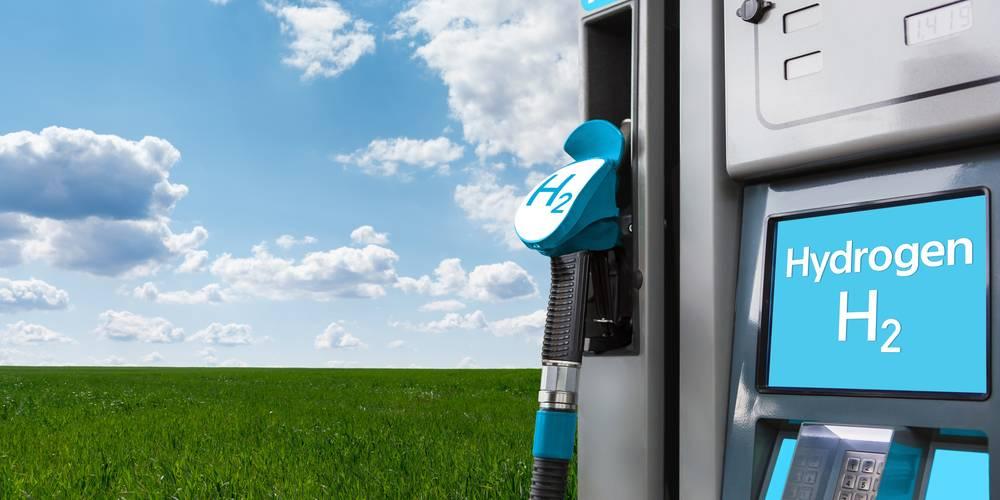 Aktien zu Wasserstoff Infrastruktur
