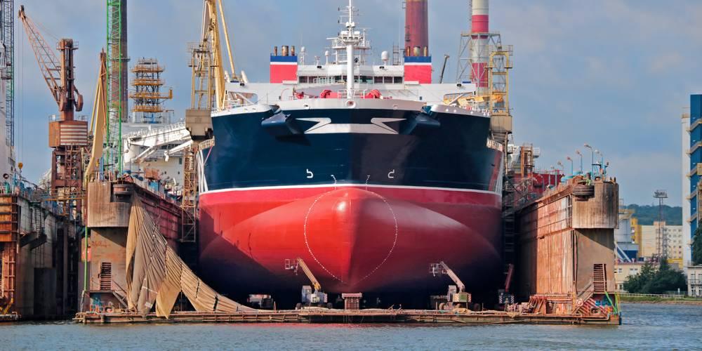 Aktien zu Werften/Containerbau