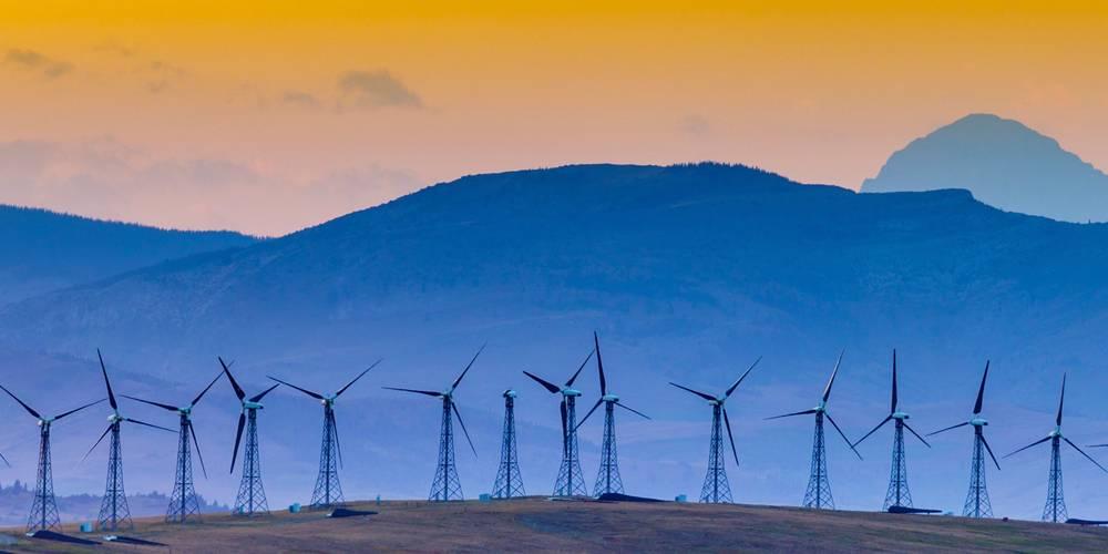 Aktien zu Windenergie