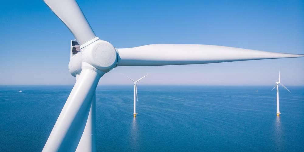 Aktien zu Windpark-Betreiber