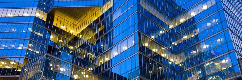 Aktien zu Banken Kanada