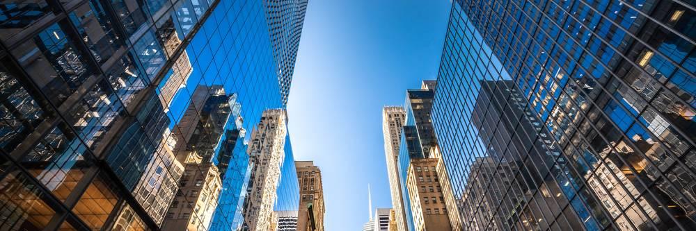 Aktien zu Banken Nordamerika
