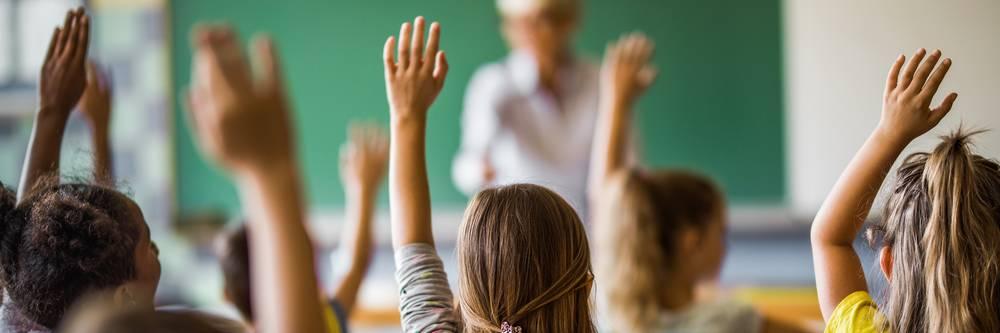 Aktien zu Bildung