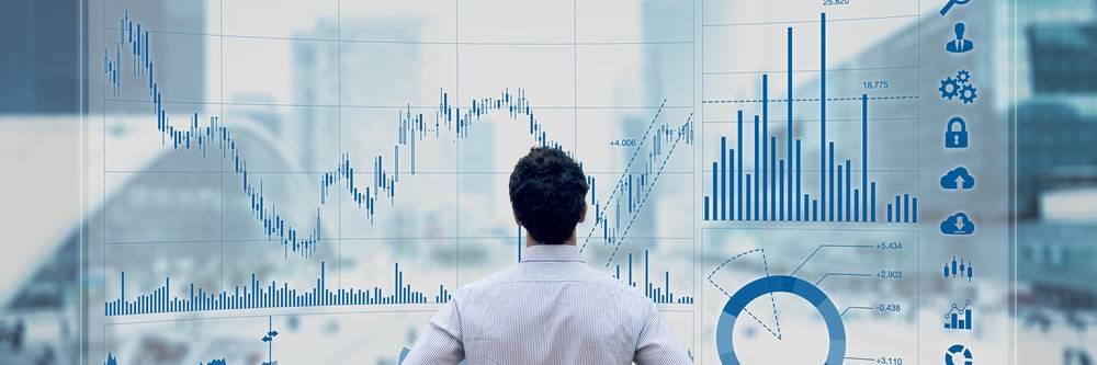 Aktien zu Business-Intelligence