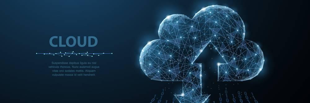 Aktien zu Cloud Computing