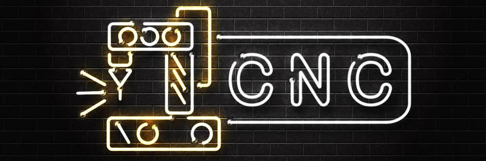 Aktien zu CNC-Maschinen