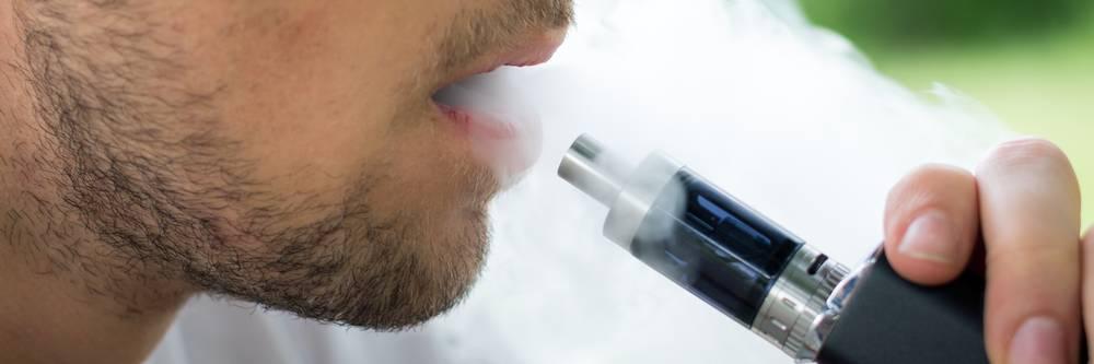 Aktien zu E-Zigarette