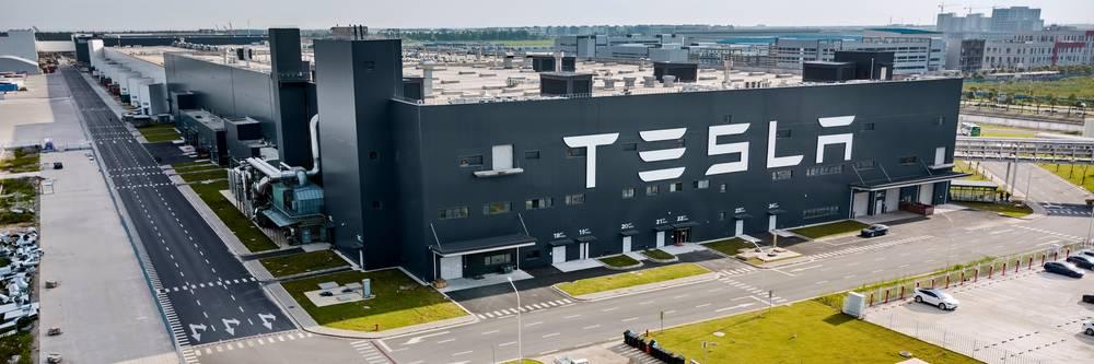 Analyse zu Elektroauto - Produzenten