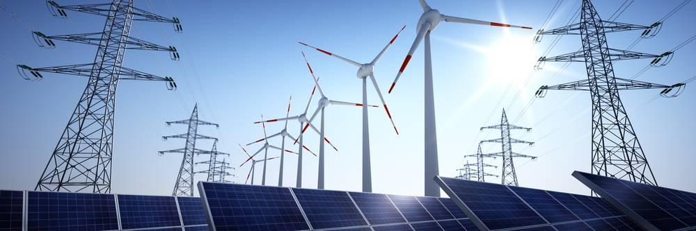 Aktien zu EM-Erneuerbare Energien