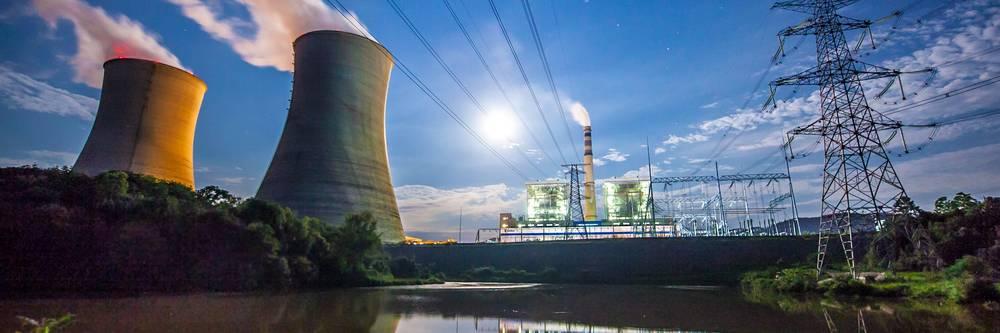 Aktien zu Energieversorger