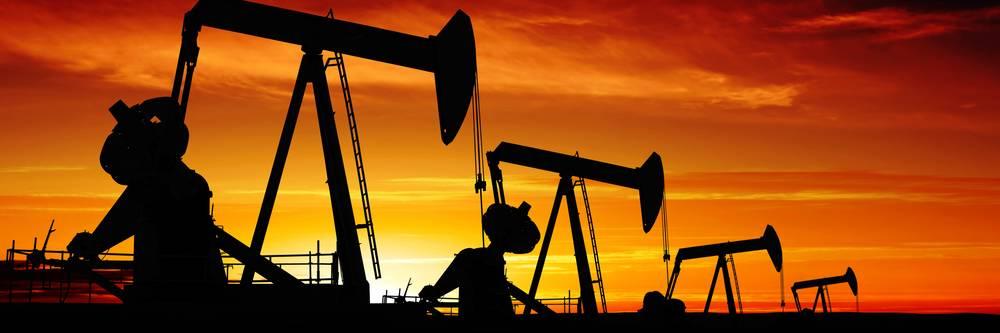 Erdöl: Top-Aktien finden - Trendlink