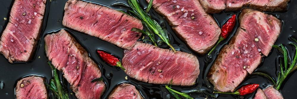 Aktien zu Fleisch