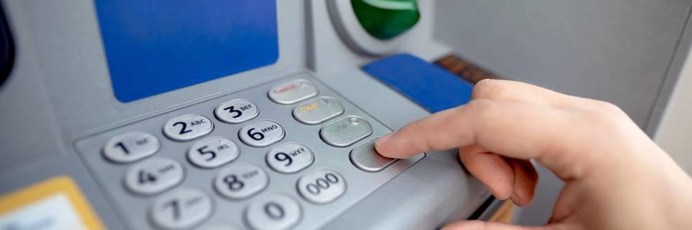 Aktien zu Geldautomaten