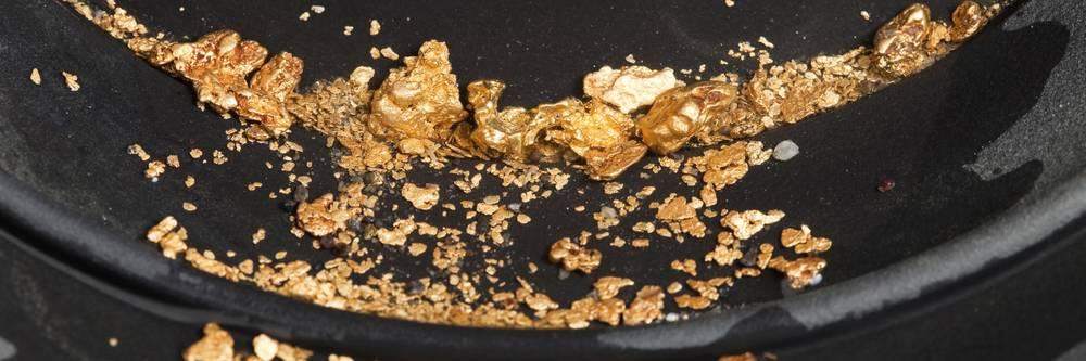 Aktien zu Gold - Exploration