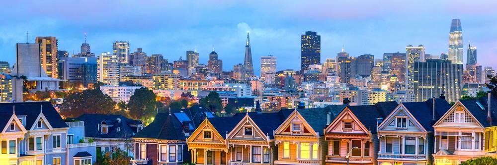 Aktien zu Immobilien-Nordamerika