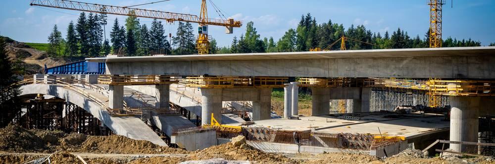 Aktien zu Infrastruktur