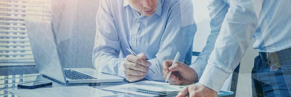 Aktien zu IT-Consulting