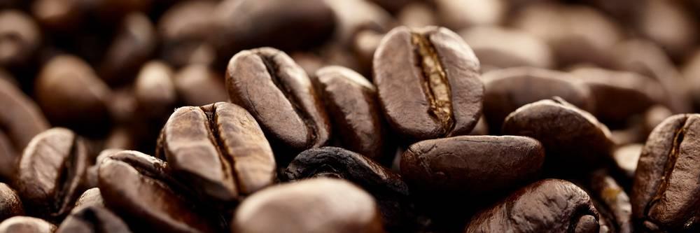 Aktien zu Kaffee
