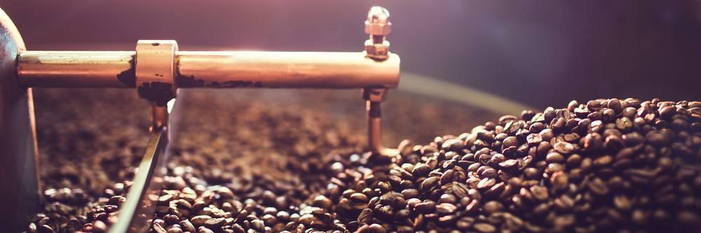 Aktien zu Kaffeeröster