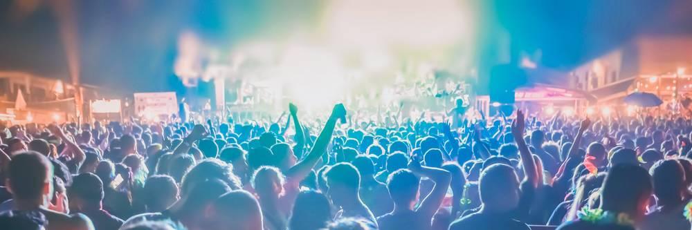 Aktien zu Konzerte