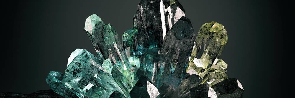 Aktien zu Kristallzuchtanlagen