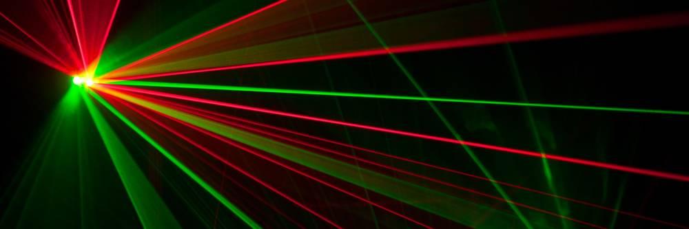 Aktien zu Laser
