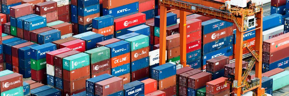 Aktien zu Logistik-Zulieferer