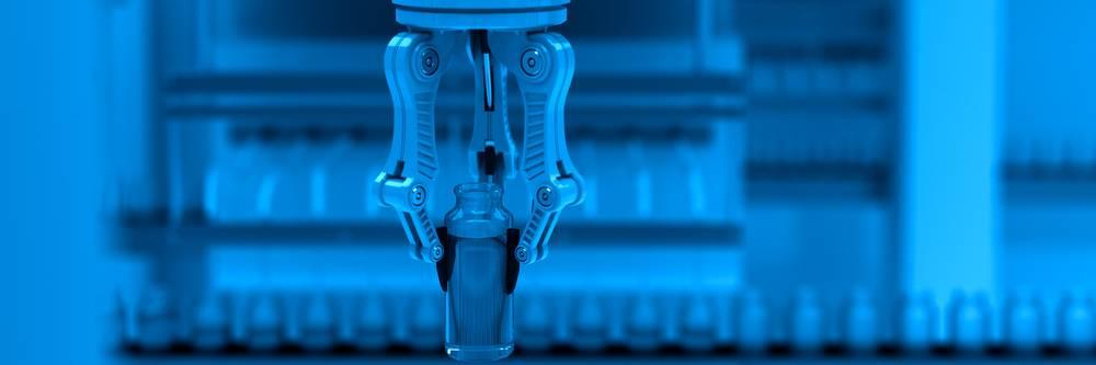 Aktien zu Medizin-Automatisierung