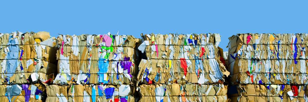 Aktien zu Müll- und Abfallrecycling