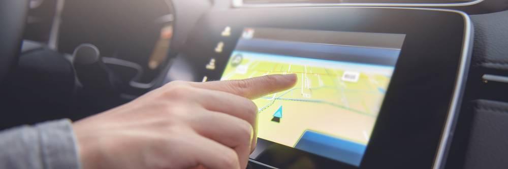 Aktien zu Navigationssysteme