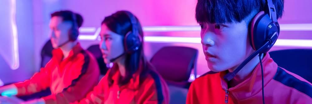 Analyse zu Online-Gaming