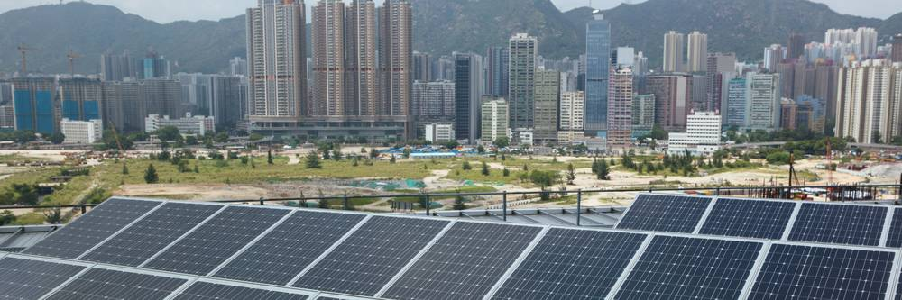 Aktien zu Photovoltaik-China