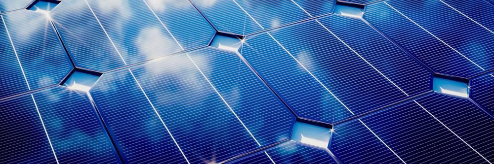 Analyse zu Photovoltaik