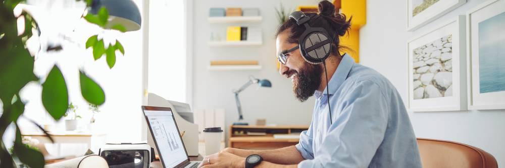 Aktien zu Podcasts
