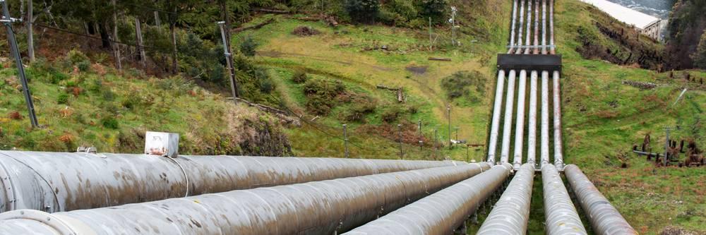 Aktien zu Pumpspeicherkraftwerke