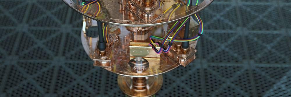 Analyse zu Quantencomputer
