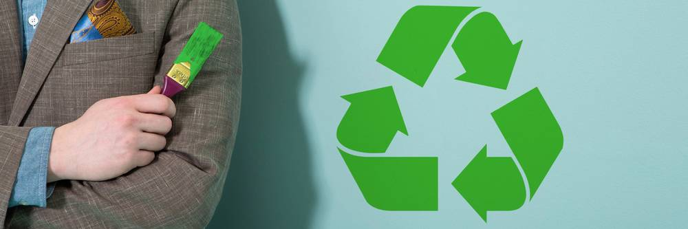 Aktien zu Recycling
