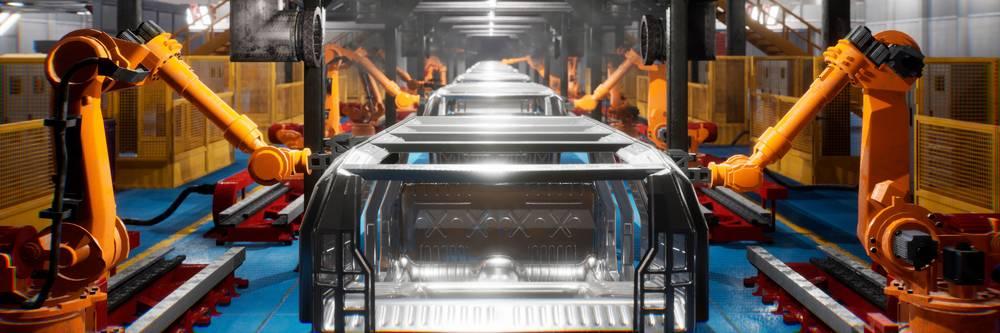 Aktien zu Robotik