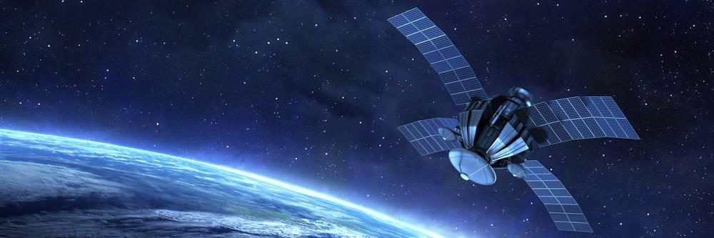Aktien zu Satelliten