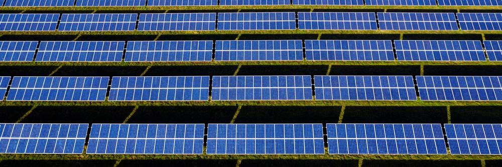 Aktien zu Solarparkbetreiber