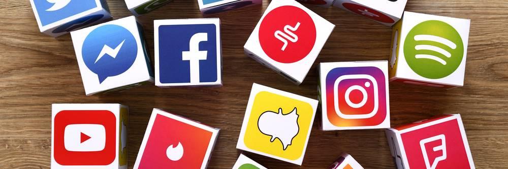 Aktien zu Soziale Netzwerke