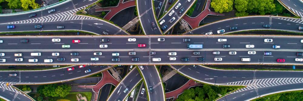 Aktien zu Straßeninfrastruktur